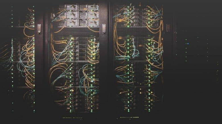 クラウドサーバー